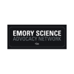 graduate student group at Emory University that advocates for biomedical research funding and science-based policy making. EScAN also provides a forum for graduate students interested in gaining the skills needed to prepare them for a career in the science policy field.