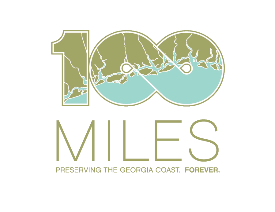 Transparent Background Logo - 100 Miles